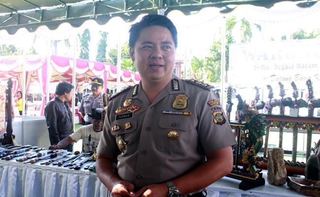 'Ayo Main ke Kantor Polisi' Upaya Hilangkan Kesan Angker Kantor Korps Bhayangkara