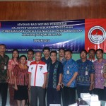 Advokasi bagi Instansi pemerintah dalam penyusunan kebijakan pencegahan pemberantasan penyalahgunaan dan peredaran gelap narkoba (P4GN) melalui FGD di Kantor BNN Kota Denpasar - foto: Koranjuri.com
