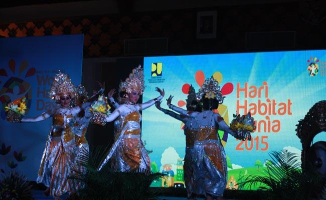 Menata Ulang Kawasan Renon, Pemprov Bali Tagih Dana Perimbangan ke Pemerintah Pusat