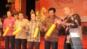 Rp 400 Milyar Disiapkan Untuk Mendanai Festival Lokal di Bali