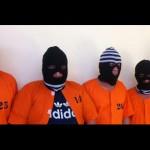 Lima orang pelaku peredaran narkoba yang dibekuk Polresta Denpasar