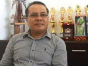 Rektor IKIP PGRI Bali, Dr. I Made Suarta, SH., M.,Hum. - foto: Koranjuri.com