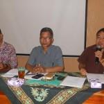 Musyawarah Daerah (Musda) ke-12 Muhammadiyah Bantul - foto: Lanjar Artama
