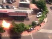 Serangan teror bom Sarinah, Jakarta