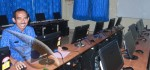 UN Daring, SMAN 2 Semarapura Perlu Bantuan Pemkab Tutup Kekurangan 20 Komputer