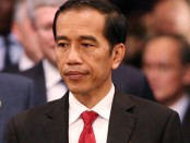 Presiden Joko Widodo - foto: mirajnews.com