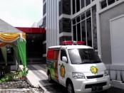 Rumah Sakit Islam Purworejo di jl. Magelang km 2 - foto: Sujono/Koranjuri.com