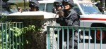 Antisipasi Teror, Pengamanan Konjen Asing di wilayah Sanur Diperketat
