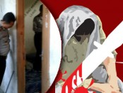 SUAMI BUNUH ISTRI: motif pembunuhan dipicu rasa cemburu pelaku kepada korban yang sering pulang malam