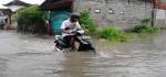 Hujan Lebat Mengguyur, 5 Ribu Jiwa di Klaten Terdampak Banjir