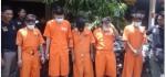 Polda Bali Berhasil Mengungkap Kasus Curat