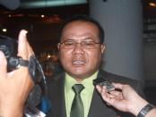 Rektor IKIP PGRI Bali, Dr. I Made Suarta, SH., M.Hum - foto: Wahyu Siswadi/Koranjuri.com