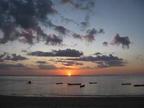 Raja Ampat Bakal Tersaingi dengan Wisata Bahari di Pulau ini