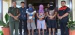 Polisi Tangkap Tiga Pelaku Penembakan Kades Lidor
