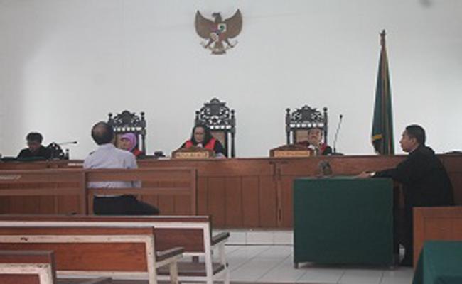 Mantan Kepala DJP II Jateng Lakukan Pelecehan Seksual di Kantor, Ini Kronologinya