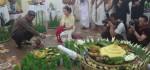 Sambut Gerhana Matahari Warga Solo Gelar Tradisi Perkawinan Jagat