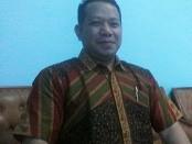 Hermawan Wahyu Utomo, ST, Dirut PDAM Purworejo - foto: Sujono/Koranjuri.com