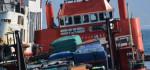 Diduga Terjadi Kebocoran, LCT Rafelia 2 Karam di Selat Bali