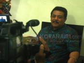 Ketua PGRI Bali, I Gede Wenten Aryasudha - foto: Koranjuri.com