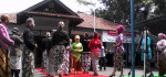 Lomba Peragaan Busana Meriahkan Hari Kartini