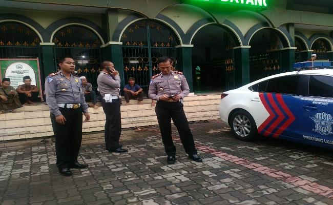 Sepanjang Operasi Patuh Candi 2016, Polres Purworejo Tilang 1.768 Pelanggar