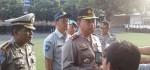 Polda Bali Gelar Operasi Patuh Agung 2016 Selama 14 Hari Kedepan