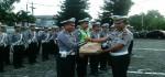 Optimal Layani Masyarakat, Anggota Polisi Dapat Penghargaan