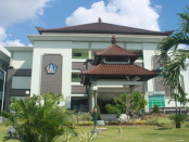 Rumah Sakit Umum Daerah Kabupaten Badung - foto: Koranjuri.com