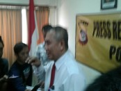 Dirnarkoba Polda Bali, Franky Haryanto - foto: Suyanto/Koranjuri.com