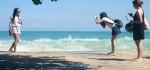 Awas! Gelombang Tinggi di Perairan Selatan Bali Mencapai 3 Meter