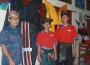 Gebyar Budaya SMP PGRI 2 Denpasar Peringati Hari Saraswati