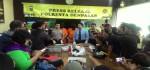 Dua Pelapak Jamur Ketawa di Kuta Digulung Polresta Denpasar
