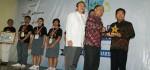 Tim SMAN 1 Denpasar Kembali Raih Juara I OSN Online Piala Hasri Ainun Habibie