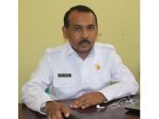 Kepala Dinas Tenaga Kerja dan Transmigrasi Kabupaten Rote Ndao, Fredik Haning - foto: Isak Doris Faot/Koranjuri.com