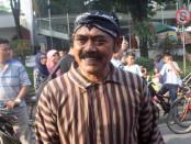 Walikota Surakarta, FX Hadi Rudyatmo - foto: Djoko Judiantoro/Koranjuri.com