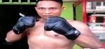 9 Tahun Vakum, Sugiyanto 'The Giant Wasiat' Naik Ring Lagi