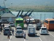 Antrian di Pelabuhan Gilimanuk/Ilustrasi - foto: Koranjuri.com