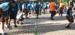 Kemeriahan Siswa SMPN 2 Sukawati Rayakan HUT Ke-51