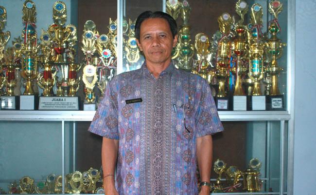 I Ketut Paramartha - foto: Koranjuri.com