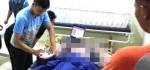 Mayat Wanita Tanpa Identitas Ditemukan di Dalam Liang Sumur