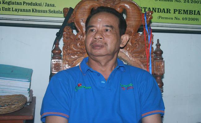 Anak Agung Nyoman Darma/Koranjuri.com