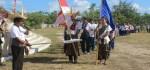 Parade Budaya Meriahkan Hari Jadi Kabupaten Rote Ndao Ke-14