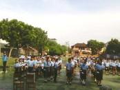 Masa Pengenalan Lingkungan Sekolah di SMP Sapta Andika, Monang-Maning, Denpasar/Ilustrasi - foto: Koranjuri.com