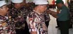 Formasi Baru Kepengurusan FKPPI Cabang Purworejo