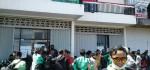 Ratusan Pengemudi Gojek Protes Perubahan Tarif