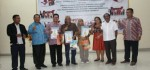 Guru Sejarah Se-Indonesia Ikuti Kemah di Perbatasan Indonesia-Australia