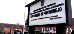 Sekolah Dibobol Maling, 14 LCD Proyektor Raib