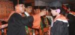 Wisuda ke XXVII Jumlah Alumni IKIP PGRI Bali Menjadi 21.162