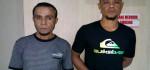 Dua Jambret yang Beroperasi di Legian Dicokok Polisi