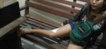 Teror Sayat Paha Kembali Terulang di Densel